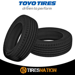 2 New Toyo Open Country A38 225 65r17 102h Tires