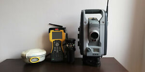 Trimble Vx Dr Scanning enabled Robotic Total Station With Gps R8 Model2 Tsc2