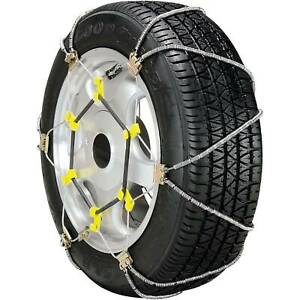 Snow Tire Cable Chains Security Sz323 215 35 17 225 35 17 195 50 16 225 35 19