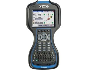 Ranger 3rc Data Collector With Survey Pro Robotics And Qwerty Keypad