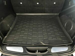 Rear Trunk Liner Floor Mat Cargo Pad For Jeep Grand Cherokee 2011 2021 Brand New
