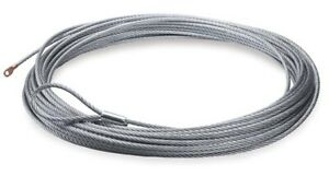 Warn Industries 86515 Winch Cable