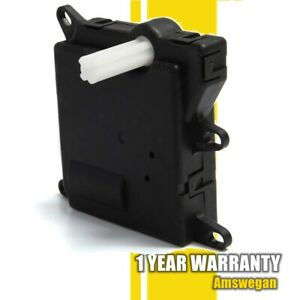 Hvac Heater Blend Air Door Actuator For Ford Explorer Expedition Mercury 604 209