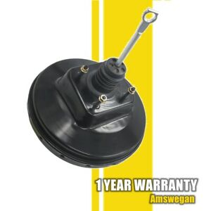 New Power Brake Booster Fits 1997 1998 1999 Ford F 150 Lobo