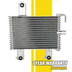 Automatic Transmission Oil Cooler Fits 05 18 Nissan Frontier Xterra Pathfinder