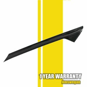 Windshield Pillar Outer Trim Molding Right Side For 2011 2019 Ford Explorer
