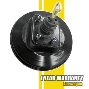 New Power Brake Booster For 1988 1993 Ford F 150 Bronco