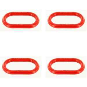 Oblong Master Link For Chain 1 4 Pack