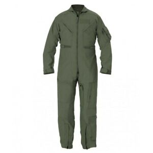 Cwu 27p Nomex Fire Proof Aramid Gi Military Coverall