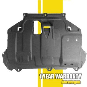 Engine Under Cover Splash Shield For 2013 2018 Ford Focus C max