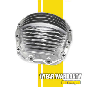 Aluminum Rear Differential Cover For Ford F250 F350 Super Duty Truck Excursion