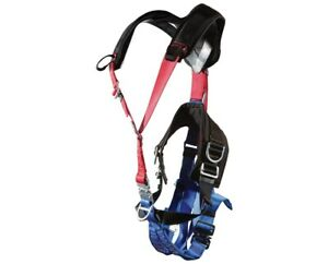 Ultra Safe Presidents Custom Designs Rappelling Harness small Large