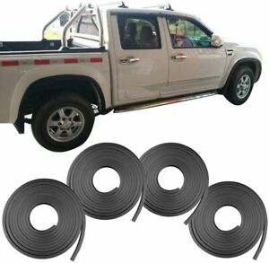 Oyeeice Universal Fender Flares Preventing Scratches Flexible Wheel
