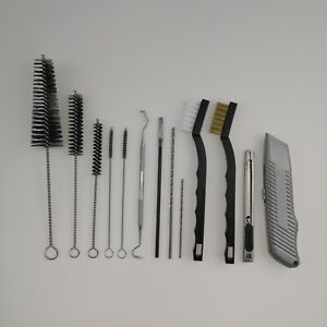 1 Set Complete Cleaning Kit Replace 15d546 Fit For Graco Fusion Ap Cs Spray Gun