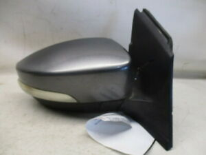 2013 2016 Ford Escape Rh Passenger Door Mirror Oem Lkq