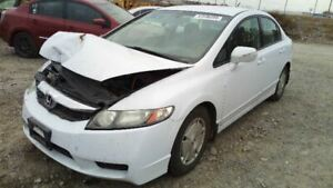 Wheel 15x4 Spare Fits 06 11 Civic 6645081