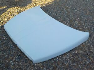 94 01 Dodge Ram 1500 2500 3500 White Truck Hood Local Pick Up Only