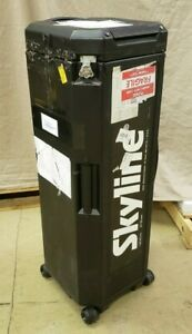Skyline Mirage Trade Show Booth Case Only