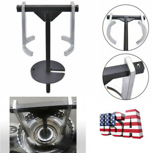 Us Stock Two Legs Transmission Clutch Spring Compressor Remove Install Tool Kit