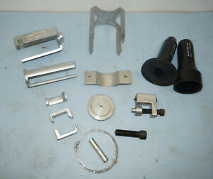 Kent Moore Lot Of Chevy Oem 4t40e Transmission Tools