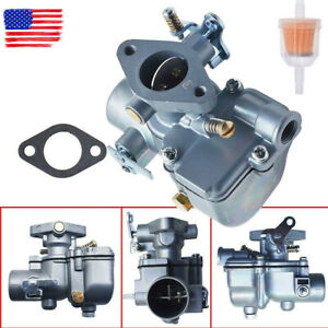 Carburetor For Ih Farmall Tractor Cub 154 184 185 C60 251234r92 251234r91 New