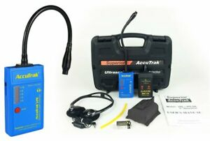 Accutrak Vpe gn Plus Kit Ultrasonic Leak Detector With Gooseneck