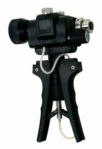 GE Druck PV411A-HA Pressure and Vacuum Hand Pump with Accessory Kit $1,473.00