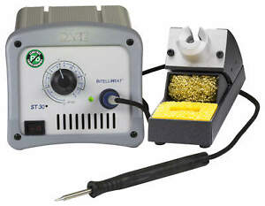 Pace St 30 Soldering Station With Td 100 Iron