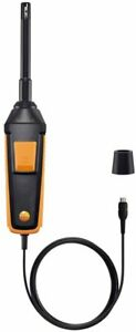 Testo 0636 9732 Humidity temperature Probe includes Wired Handle