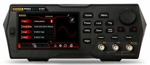 Rigol Dg952 Two Channel 50 Mhz Function Arbitrary Waveform Generator