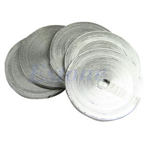 1roll 99 95 25g Magnesium Ribbon High Purity Lab Chemicals New