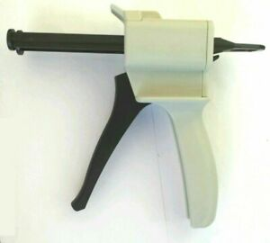 Impression Mixing Gun Dispenser Dental 1 1 2 1 3m Dentsply Kerr Compatible
