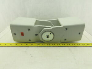 Hoffman 4 X 4 Electrical Enclosure Wall Joint Elbow 13 Oal
