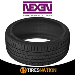 1 New Nexen N Fera Su1 275 30 24 101y Performance Sport Tire