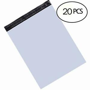 Large Plastic Mailing Envelopes Jumbo Poly Mailer Shipping Bags With Self seali