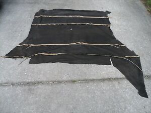 Mopar 72 Dodge Challenger Headliner Bow Set