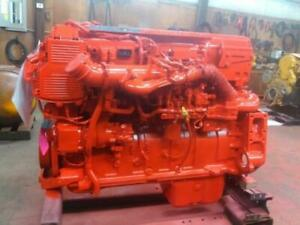 2009 Cummins Isx Cpl2372 Engine Assembly Complete Free Ship1 Year Warranty