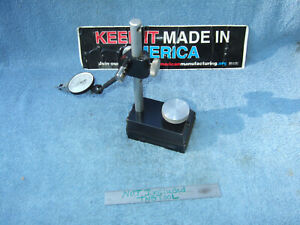 Brown sharpe Surface Gage Mg 1 W brown sharpe 00005 Inspection Tool Grinder