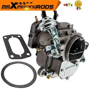 New Carburetor Carb For Dodge Plymouth Truck 273 318 Engine 66 73 C2 bbd Barrel