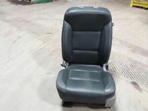 Driver Front Seat Bucket And Bench Fits 14 18 Sierra 1500 Pickup 793844