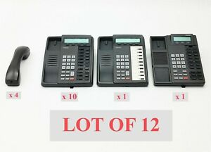 Lot 12 Toshiba 10 dkt3010 sd 1 dkt2020 fdsp 1 dkt3010c sd Business Office Phone
