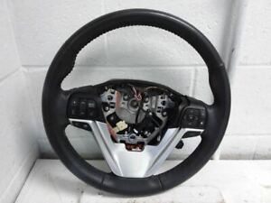 Highlandr 2015 Steering Wheel 810044
