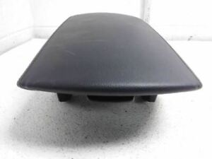 Center Console Arm Rest Lid Only Fits 16 18 Ford Explorer 846698