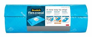 Scotch Flex Seal Shipping Roll 15 In X 20 Ft 1 Roll