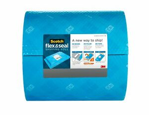 Scotch Flex Seal Shipping Roll 15 In X 200 Ft 1 Roll