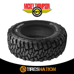 1 New Dick Cepek Extreme Country Lt305 65r17 10 Tires