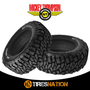 2 New Dick Cepek Extreme Country Lt305 65r17 10 Tires