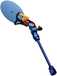 Funteck Universal Spray Guide Accessory Tool For Wagner Titan Airless Paint New
