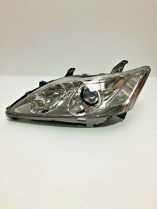 For Lexus Es350 2007 2009 Hid Afs Left Headlight Assembly