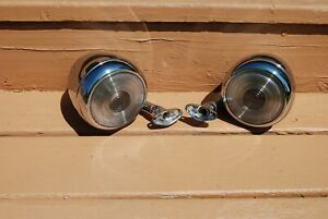 Dummy Spot Lights Nice Set 2 Used For Just A Short Time cool Cruiser Ad on